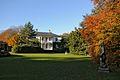 Louisiana Museum of Modern Art Gamle Villa plaenen.jpg