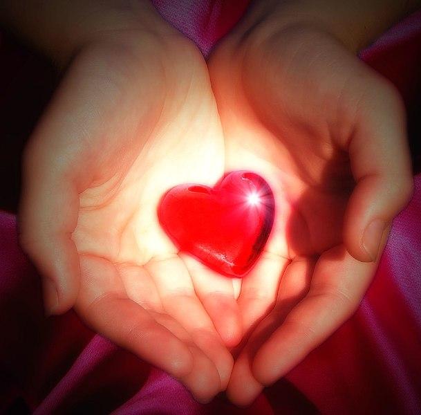 ][`~*¤!||!¤*~`][لماذا لايموت الحنين ][`~*¤!||!¤*~`][ 609px-Love_heart.jpg