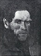 Porträt des Ohm in Moterau