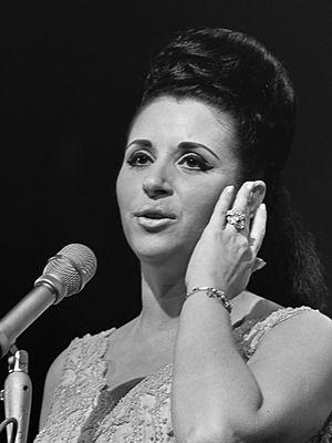 Lucille Starr - Lucille Starr (1965)
