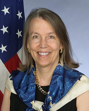 United States Ambassador to Benin