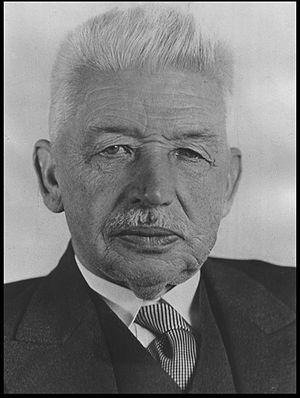 Ludwig Aschoff - Karl Albert Ludwig Aschoff