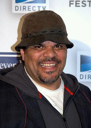 Luis Guzmán - Guzmán at the 2009 premiere of Whatever Works.