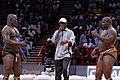 Lutte sénégalaise Bercy 2013 - Super Etoile-Assurance - 07.jpg