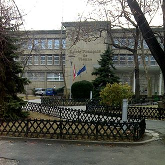 Alsergrund - Lycée Français de Vienne