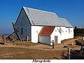 Mårup kirke (Hjørring).JPG