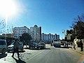 Médéa - cité 90 lgmts حي 90 مسكن - panoramio.jpg