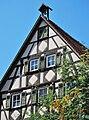 Münchingen Glöckle Ostgiebel.jpg