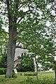 Mālpils evaņģēliski luteriskā baznīca, Mālpils, Mālpils pagasts, Mālpils novads, Latvia - panoramio (1).jpg