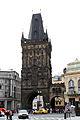 Městské opevnění - Prašná brána (Staré Město).jpg