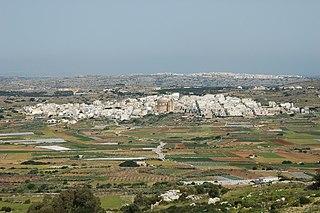 Local council in Northern Region, Malta