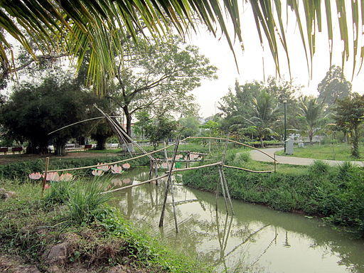 Một phần làng Hoà An xưa (ảnh 3)