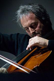 Mario Brunello Italian musician