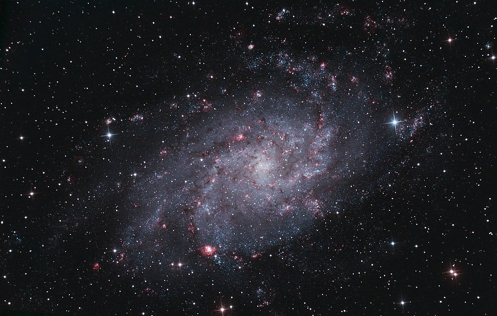 what do galaxies look like - photo #14