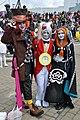MCM 2013 cosplayers (8979269898).jpg