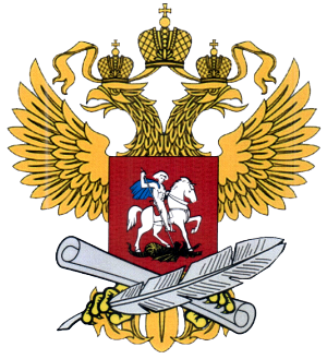 Ministry of Education and Science (Russia) - Image: MES emblem