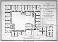 MS 6786, Ticehurst Asylum, Sussex; floor pla Wellcome L0032047.jpg