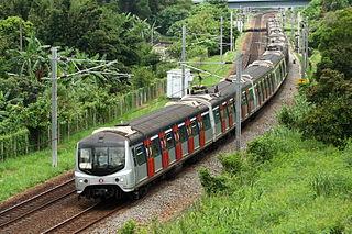 粉嶺北、坪輋/打鼓嶺甚至蓮塘/香園圍口岸的鐵路服務,北環線並非唯一的選擇,而是可以考慮交由一條全新的鐵路由北區連接市區,分擔東鐵線的負擔。 (圖片:l_arco@Wikimedia)