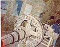 MUSEO del Sale di Trapani e Paceco Assed e ruota trasmissione albero.jpg