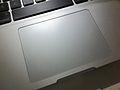 MacBook Pro's trackpad.JPG