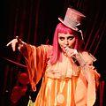 Madonna - Tears of a clown (26193860312).jpg