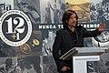 Madrid rinde homenaje al campeón de motociclismo Ángel Nieto (04) - Gelete Nieto.jpg