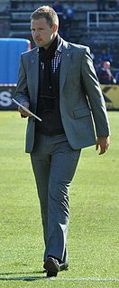 Magnus Pehrsson Swedish footballer and manager