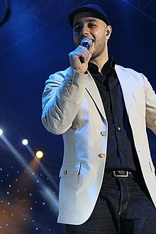 Maher Zain Kony Concert March2014.jpg