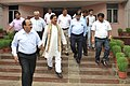 Mahesh Sharma Visits NCSM Headquarters - Salt Lake City - Kolkata 2017-07-11 3570.JPG