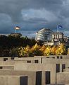 Mahnmal, Tiergarten, Reichstag.jpg