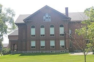 Maine Maritime Academy - Main Campus