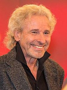 Thomas Gottschalk Wikipedia
