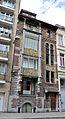 Maison Paul Hankar, rue Defacqz.JPG
