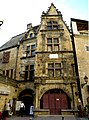 Maison de La Boétie, Sarlat (24) PA00082964.jpg