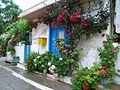 Maison du village de Mochlos en Crète.JPG