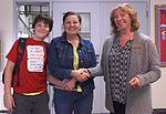 Malmstrom welcomes new school liaison officer 161101-F-KC610-033.jpg