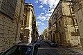 Malta - Senglea - Triq il-Vitorja - Triq Id-Duluri.jpg