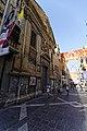 Malta - Valletta - Republic Street - Church of Saint Francis of Assisi.jpg