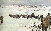 Mametz Western Front (Frank Crozier)