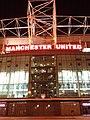 Manchester United old trafford Ank Kumar 05.jpg