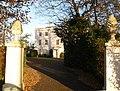 Mansion, south of Ebford - geograph.org.uk - 1059774.jpg