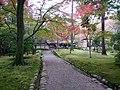 Manyo Botanical Garden, Nara 2.jpg