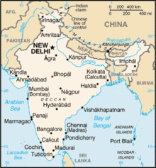 Inde — Wikipédia