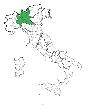 Map Region of Lombardia.svg