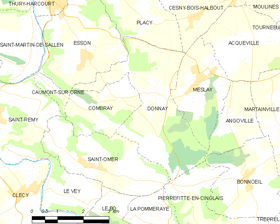Map commune FR insee code 14226.png