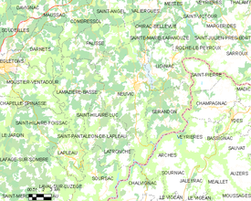Map commune FR insee code 19148.png