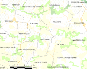 Map commune FR insee code 24536.png