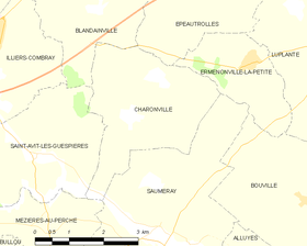 Map commune FR insee code 28081.png
