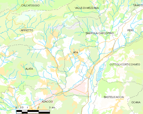Map commune FR insee code 2A001.png