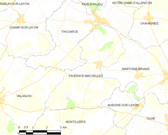 Map commune FR insee code 49133.png